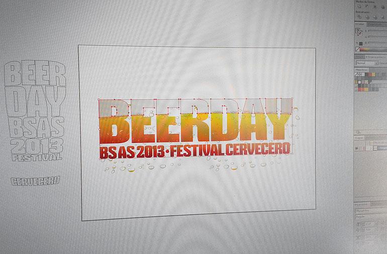 Edición de logotipo