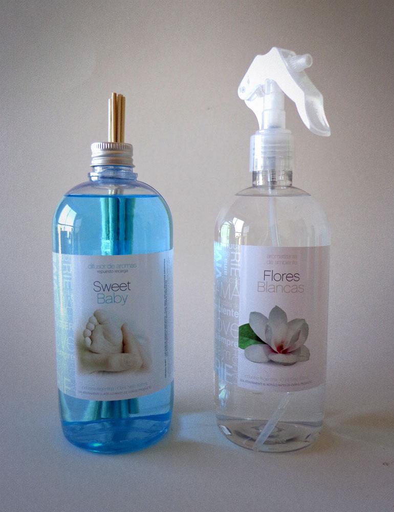 packaging y etiquetas