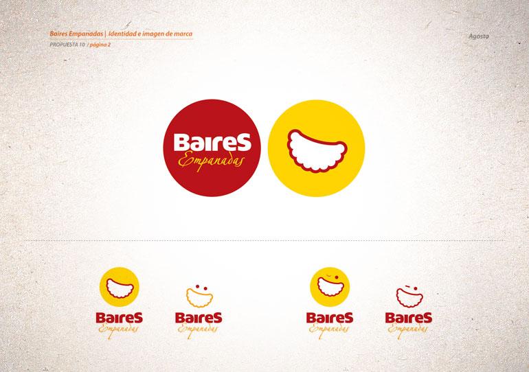 proceso de diseño de marca y logotipos