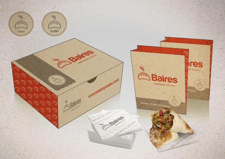 diseño de packaging y bolsas. Envases.