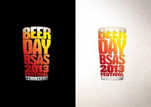 isologotipo para festival cervecero