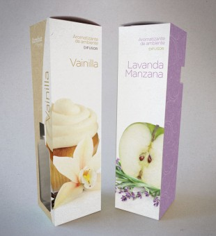 Envases - packaging